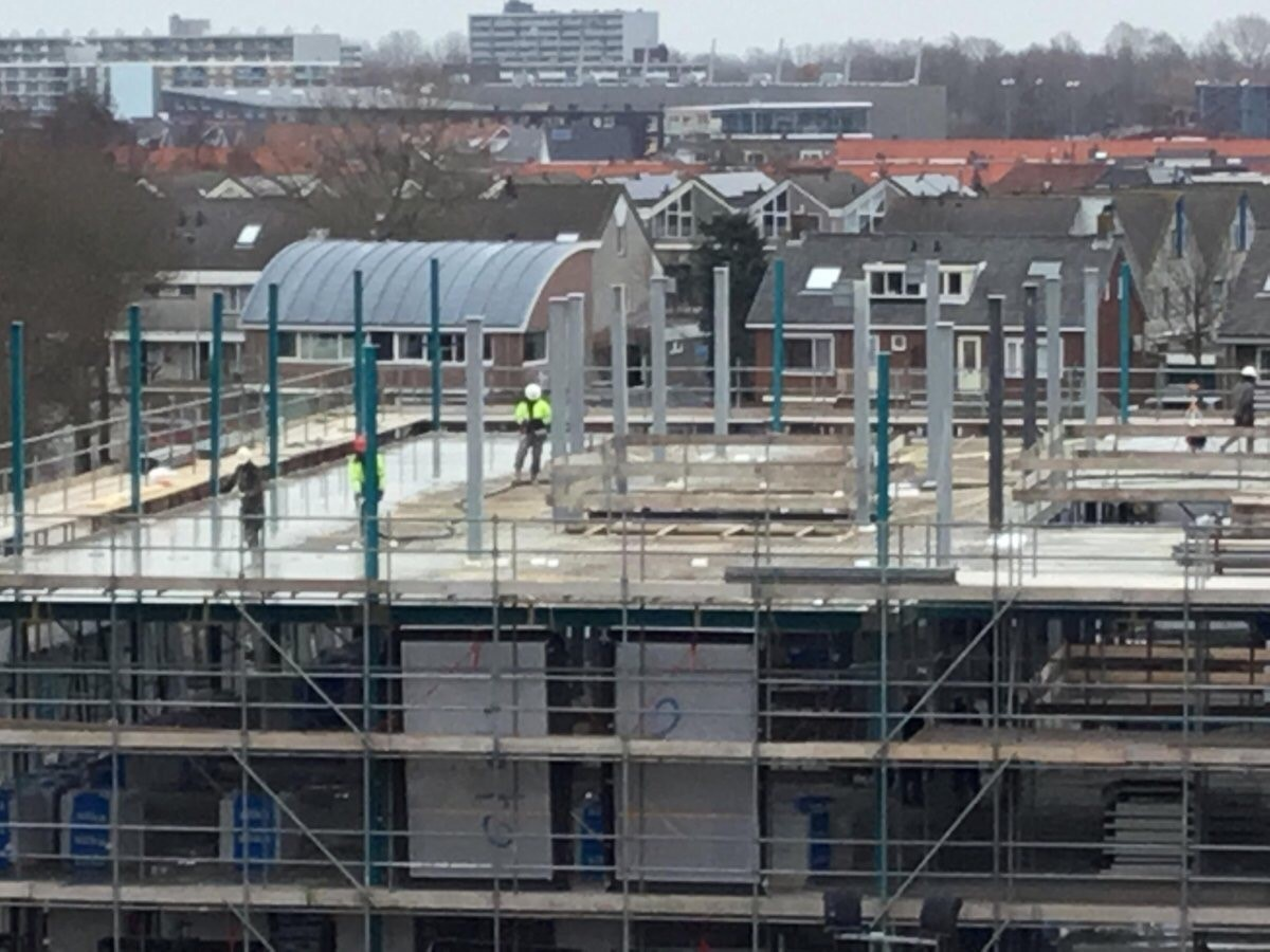 Project De Scope Alphen aan den Rijn